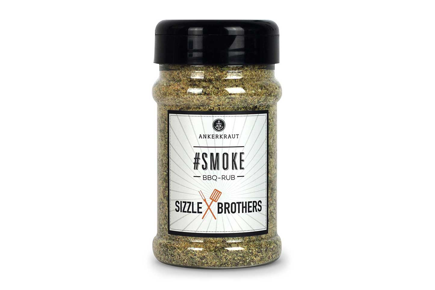 Sizzle Brothers Spareribs Vom Gasgrill : Smoke gewürzmischung 210g sizzlebrothers onlineshop