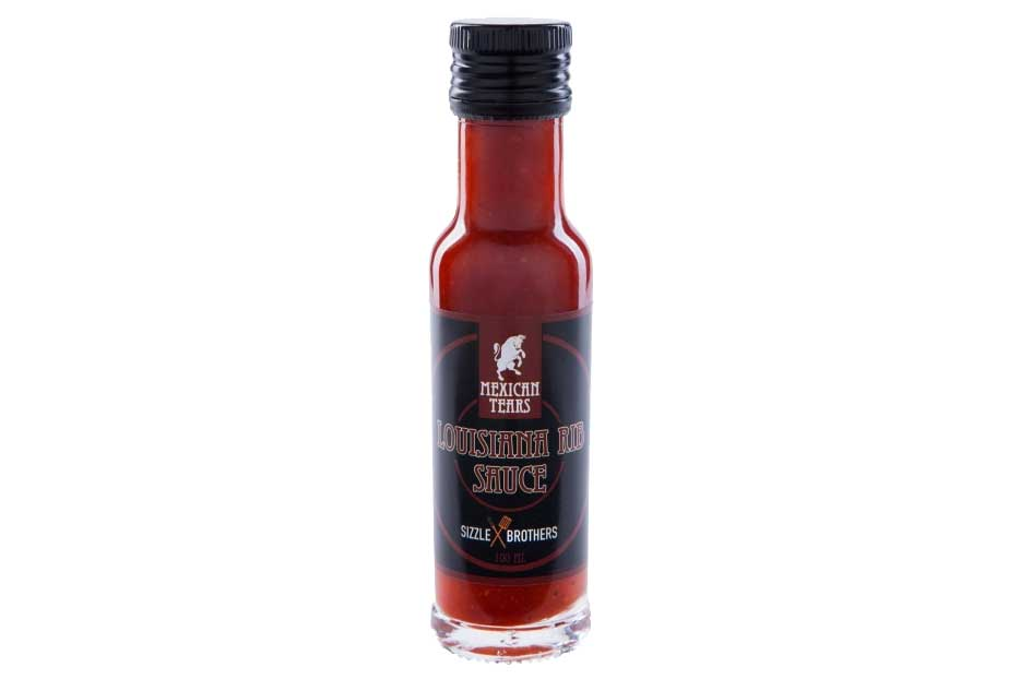 Sizzle Brothers Spareribs Vom Gasgrill : Louisiana rib sauce mexican tears 100ml sizzlebrothers