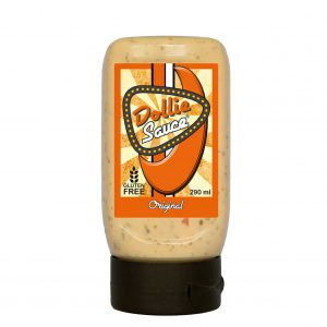 Dollie Sauce Original