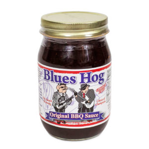 Original Blues Hog BBQ Sauce