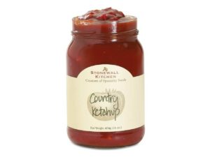 Country Ketchup von Stonewall Kitchen