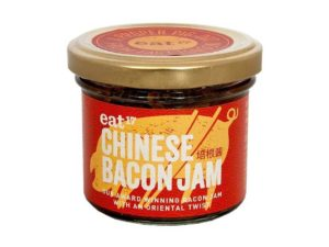 Chinese Bacon Jam