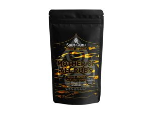 Mother of All Rubs - Pitmaster Collection von Saus Guru