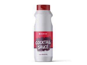 Cocktail Sauce der SizzleBrothers